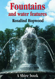Fountains and Water Features by R. Hopwood image