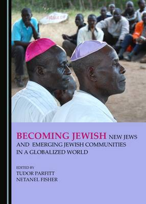 Becoming Jewish image