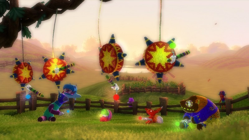 Viva Pinata: Party Animals for Xbox 360 image