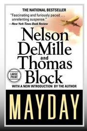 Mayday by Nelson DeMille