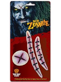Rob Zombie - Scar Appliances