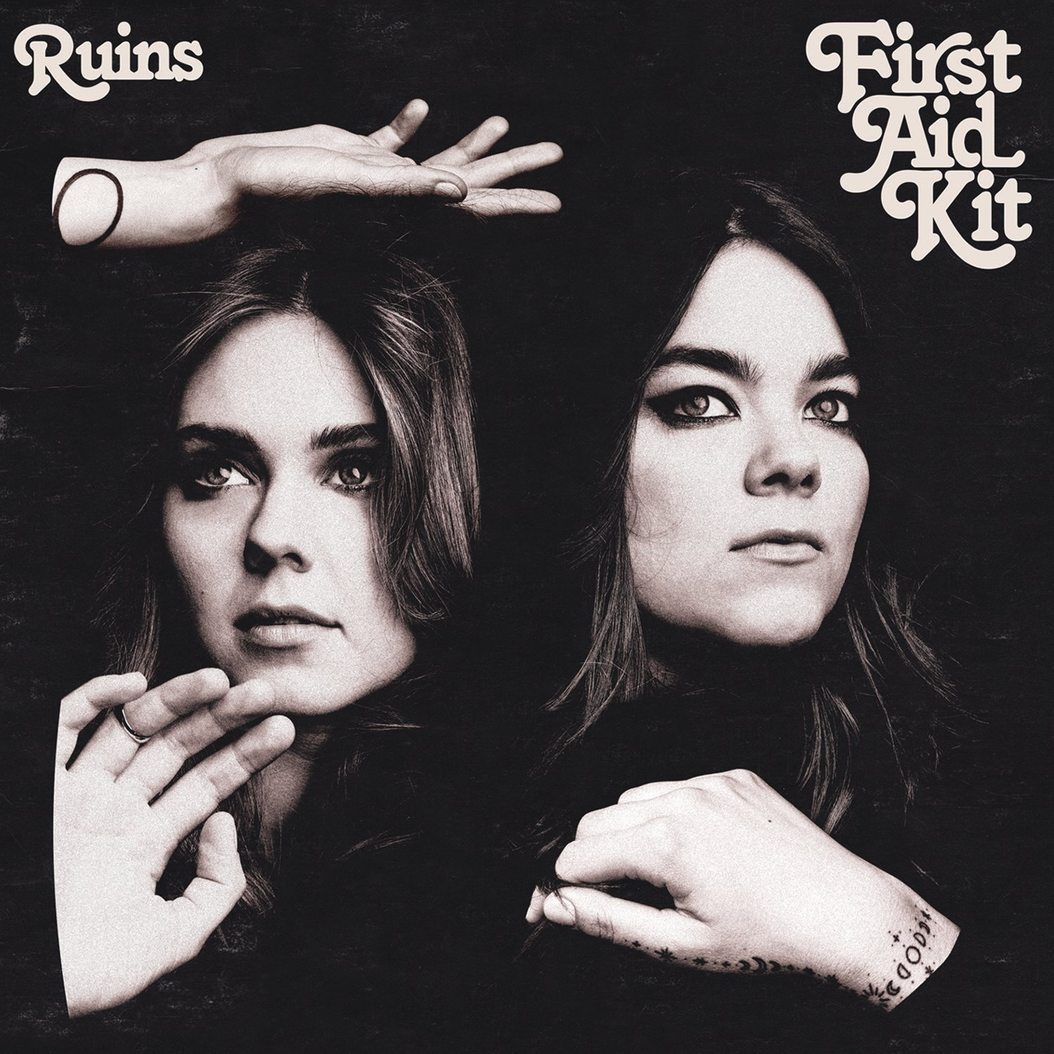 Ruins by First Aid Kit image