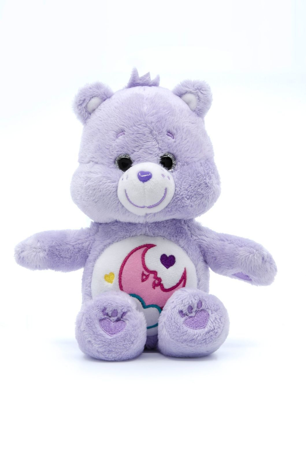 Care Bears: Sweet Dreams Bear - Small Beanie Plush image
