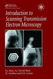 Introduction to Scanning Transmission Electron Microscopy by Robert Keyse image