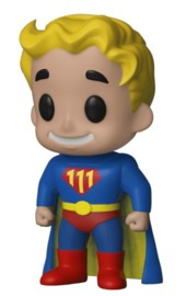 Fallout: Vault Boy (Toughness) - 5-Star Vinyl Figure