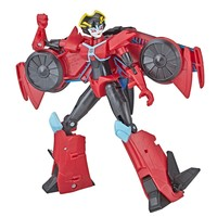 Transformers: Cyberverse - Scout - Windblade