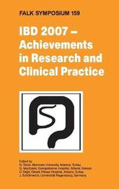 IBD 2007 - Achievements in Research and Clinical Practice image