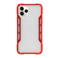 Element: Case Rally iPhone 11 Pro Max - Sunset Red