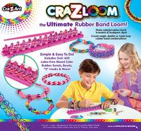 Cra-Z-Art: Cra-Z-Loom - Unicorn And Neon