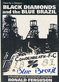 Black Diamonds and the Blue Brazil by Ron Ferguson
