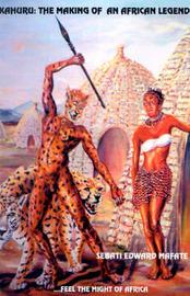 Kahuru by Sebati Edward Mafate