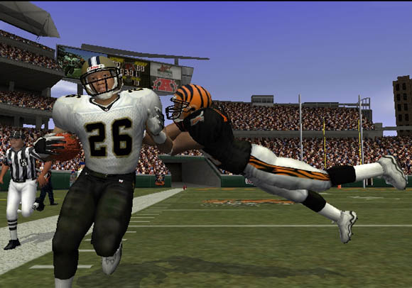 Madden 2004 for PS2 image