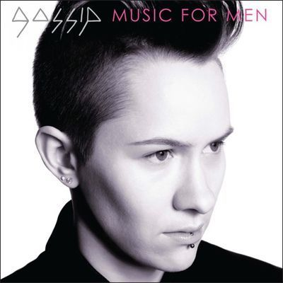 Music For Men (pink) by Gossip