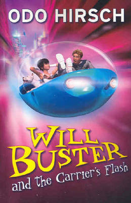 Will Buster and the Carrier's Flash by Odo Hirsch