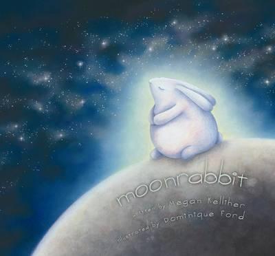 Moonrabbit by Megan Kelliher