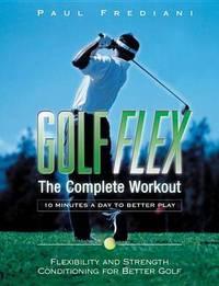 Golf Flex by Paul Frediani image