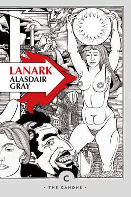 Lanark by Alasdair Gray image