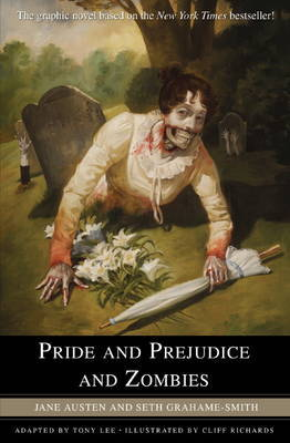 Pride and Prejudice and Zombies by Jane Austen image