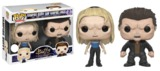 Buffy - Buffy & Angel (Vampires) Pop! Vinyl Set