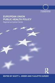 European Union Public Health Policy