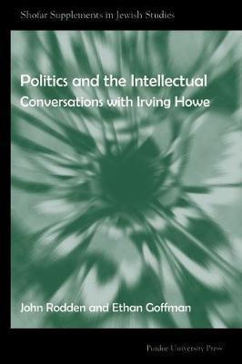 Politics and the Intellectuals
