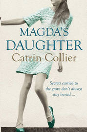 Magda's Daughter by Catrin Collier image