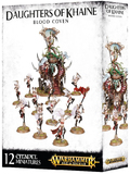 Warhammer Age of Sigmar: Daughters of Khaine - Blood Coven