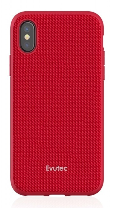 on sale 1530f 72c3f Evutec: iPhone X/XS - Ballistic Nylon Case | at Mighty Ape Australia
