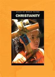 Christianity Around The World by Jane Bingham image