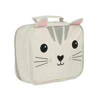 Nori Cat Kawaii Friends Lunch Bag