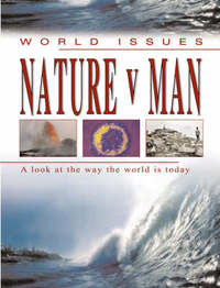 Nature V Man image