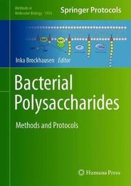 Bacterial Polysaccharides