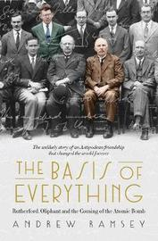 The Basis of Everything by Andrew Ramsey