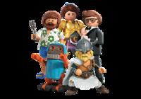 Playmobil: The Movie (S1) - Mini Figure (Blind Bag)