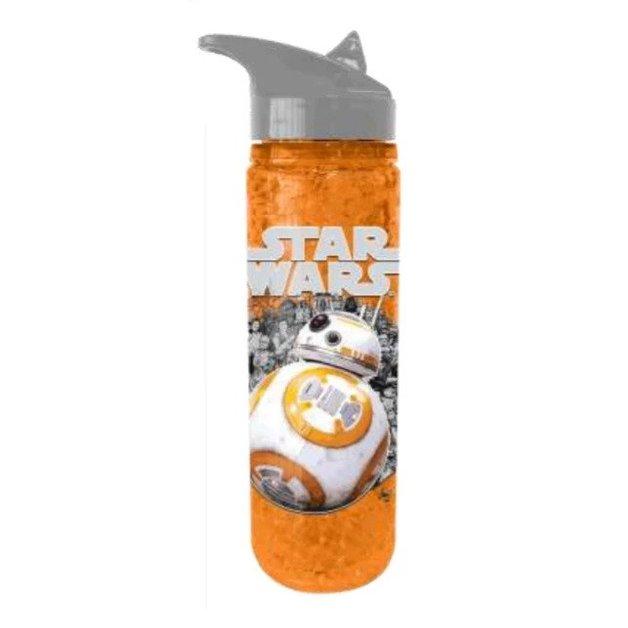 Star Wars: Ezy Freeze Bottle - BB8