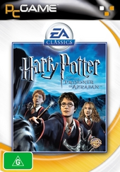 Harry Potter and the Prisoner of Azkaban (Classics) for PC Games