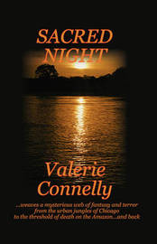Sacred Night by Valerie Connelly image