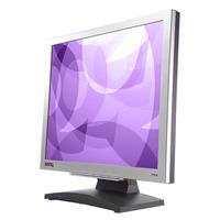 "BenQ FP91G+ 19"" LCD Silver Monitor 1280 x 1024  8ms  250nits  550:1  D-Sub/DVI image"