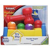 Playskool Pounding Bedbugs image