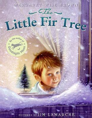 The Little Fir Tree by Margaret Wise Brown image