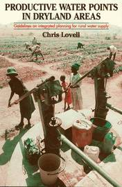Productive Water Points in Dryland Areas by Chris Lovell image