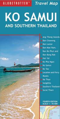 Ko Samui and Southern Thailand