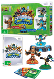 Skylanders Swap Force Starter Pack for Nintendo Wii