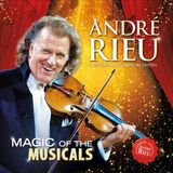 Magic Of The Musicals by Andre  Rieu