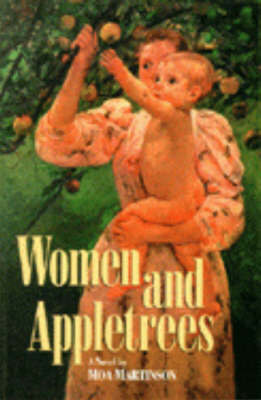 Women And Appletrees by Moa Martinson image