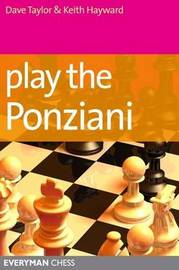 Play the Ponziani by Dave Taylor
