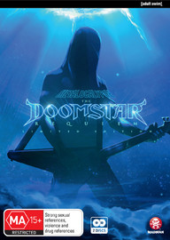 Metalocalypse: The Doomstar Requiem (Limited Edition) on DVD