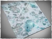DeepCut Studio Frostgrave Mat (3x3)