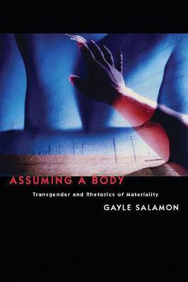 Assuming a Body by Gayle Salamon image