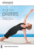 Element: Slim & Tone Pilates on DVD